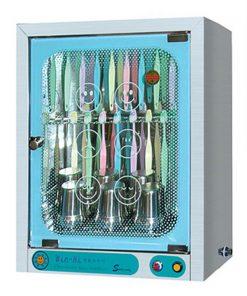 Khử trùng bàn chải đánh răng bằng tia UV SK-40G