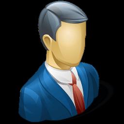 Manager of Mesidas Icon
