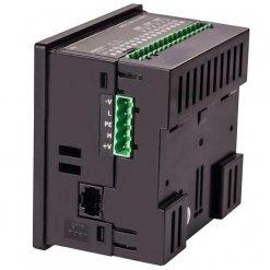 Bộ lập trình plc tích hợp màn hình HMI M91
