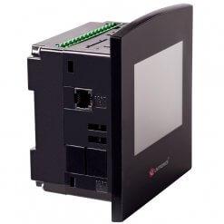 Bộ lập trình PLC tích hợp màn hình cảm ứng HMI 3.5 inch Samba