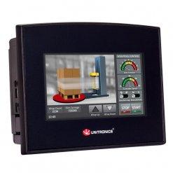Bộ điều khiển PLC tích hợp màn hình cảm ứng HMI Samba 4.3 inch
