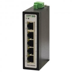Switch công nghiệp 5-port Unmanaged HUE-500SEN