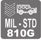 Tiêu chuẩn MIL-STD-810G
