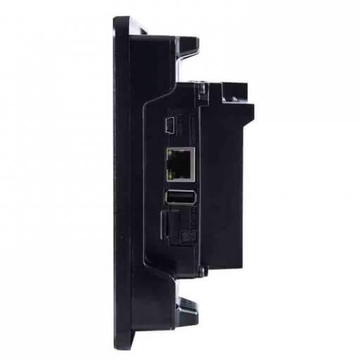 PLC tích hợp màn hình cảm ứng HMI 7 inch UniStream Built-in