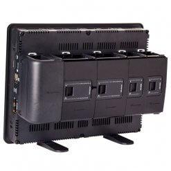 Bộ điều khiển PLC tích hợp màn hình HMI 10.4 inch UniStream Modular