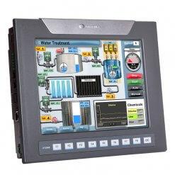 Màn hình cảm ứng HMI 10.4 inch tích hợp PLC Vision1040