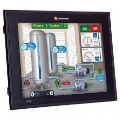 Màn hình cảm ứng HMI 12.1 inch tích hợp PLC Vision1210