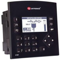 Bộ lập trình PLC tích hợp màn hình LCD 2.4 inch Vision130