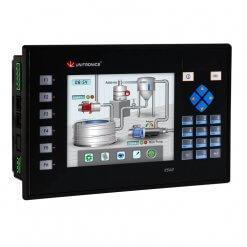 Bộ lập trình PLC tích hợp màn hình cảm ứng HMI 5.7 inch Vision560