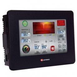 Bộ điều khiển PLC tích hợp màn hình cảm ứng HMI