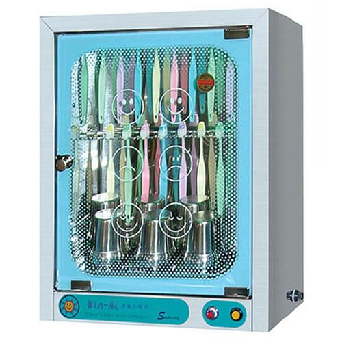 Tủ tiệt trùng bàn chải đánh răng SK-40G
