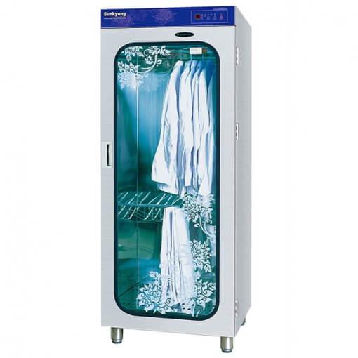Tủ tiệt trùng quần áo SK-8100U