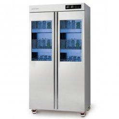 Tủ tiệt trùng bình sữa y tế SKHP-5602NM