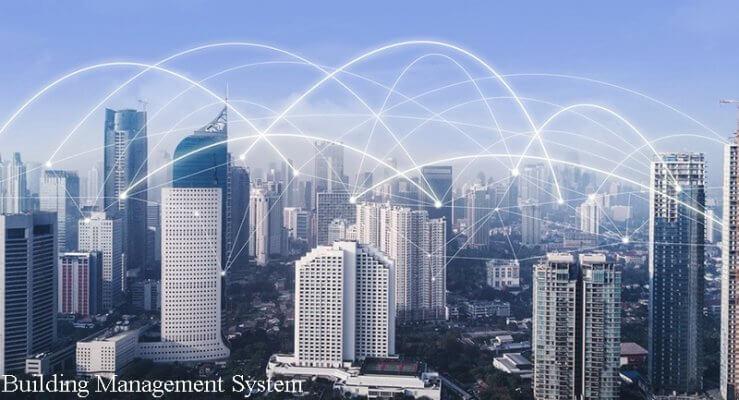 Hệ thống quản lý (điều khiến & giám sát) tòa nhà BMS