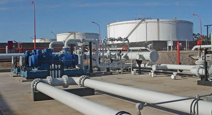 Hệ thống điều khiển giám sát dung dịch trong bồn chứa từ xa