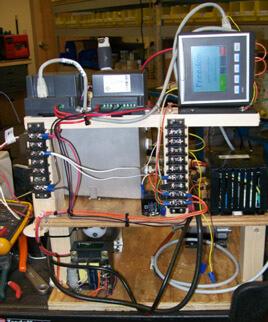 Hệ thống xử lý nước cho điều trị lọc máu sử dụng Vision350