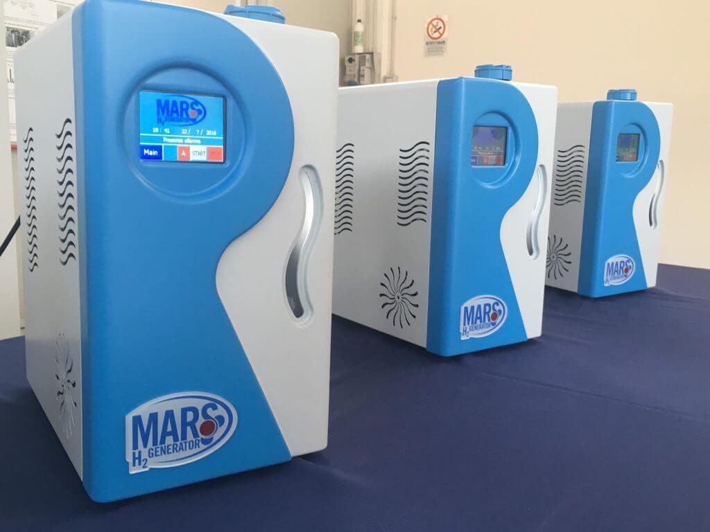 máy phát điện mini Hydrogen, Oxygen, Nitrogen