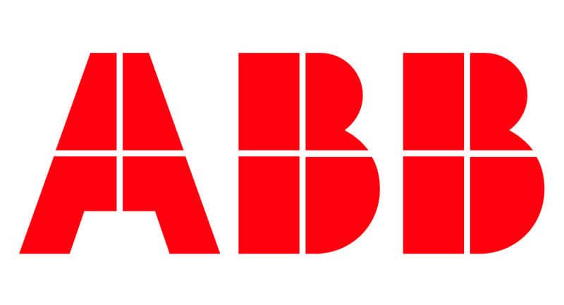 Logo of ABB