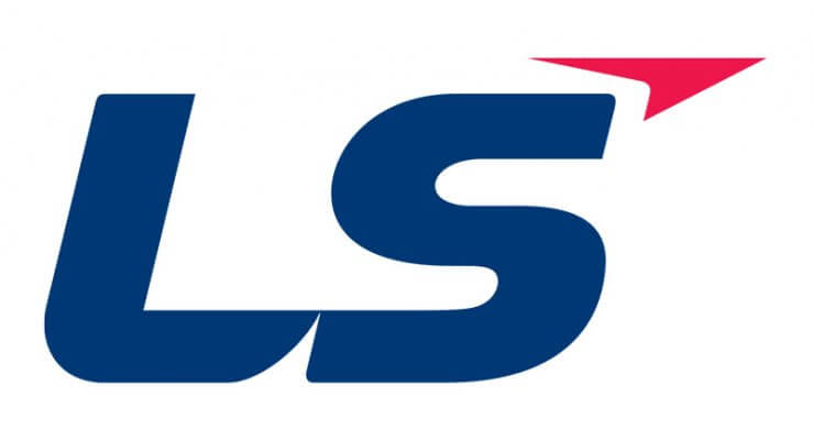 Logo of LS Electric