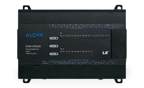 Bộ điều khiển lập trình PLC LS GLOFA-GM Series
