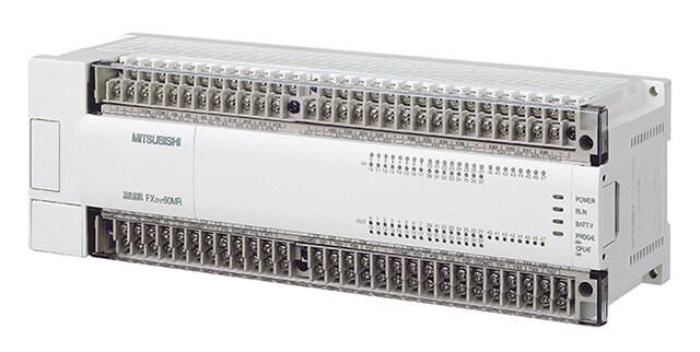 Bộ điều khiển lập trình PLC Mitsubishi F/FX Series