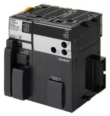 Bộ điều khiển lập trình PLC Omron CJ2H Series