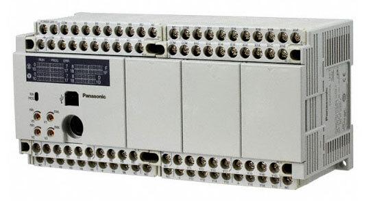 Bộ điều khiển lập trình PLC Panasonic FP-X Series