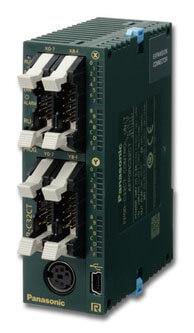 Bộ điều khiển lập trình PLC Panasonic FP0R Series