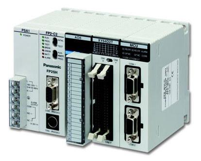 Bộ điều khiển lập trình PLC Panasonic FP2/FP2SH Series