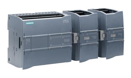 S7-1200 Series: bộ điều khiển lập trình PLC S7-1200 Siemens
