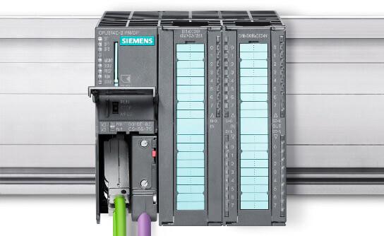 S7-300 Series: bộ điều khiển lập trình PLC S7-300 Siemens