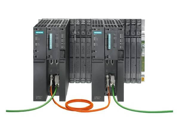 S7-400 Series: bộ điều khiển lập trình PLC S7-400 Siemens
