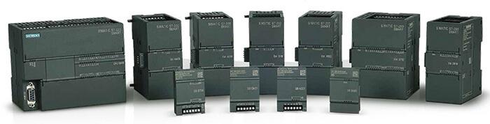 S7-200 Series: bộ điều khiển lập trình PLC S7-200 Smart Siemens