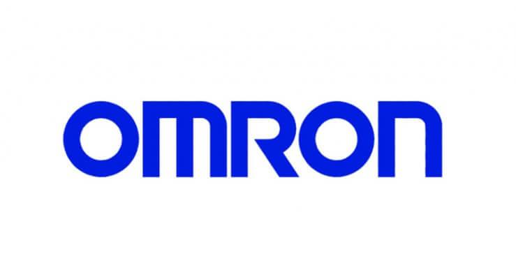 Logo of Omron