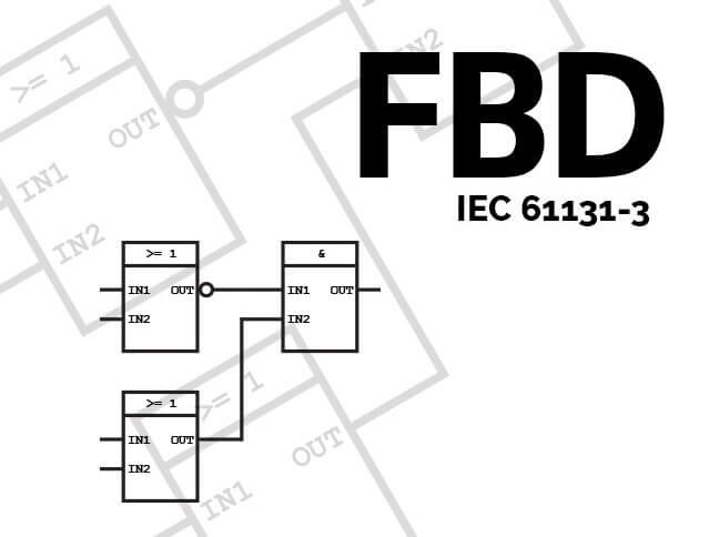 Ngôn ngữ lập trình PLC FB / FBD