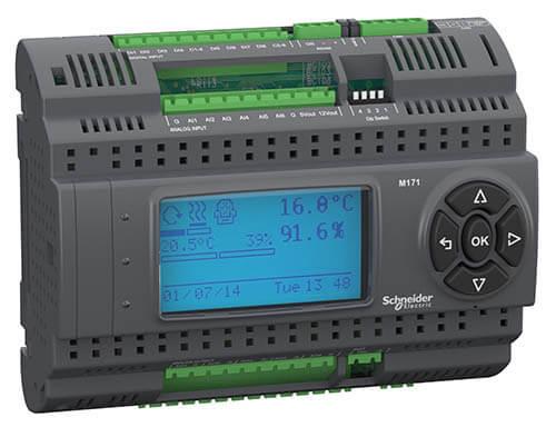 Bộ điều khiển lập trình PLC Schneider Modicon M171 Series
