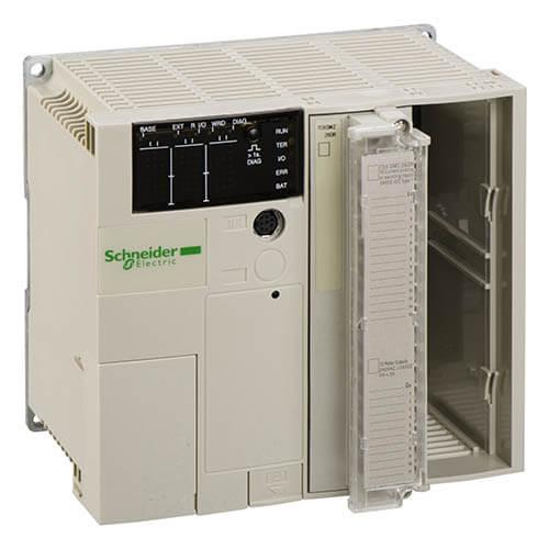 Bộ điều khiển lập trình PLC Schneider Modicon TSX Micro Series