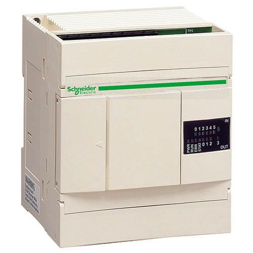 Bộ điều khiển lập trình PLC Schneider Twido Series
