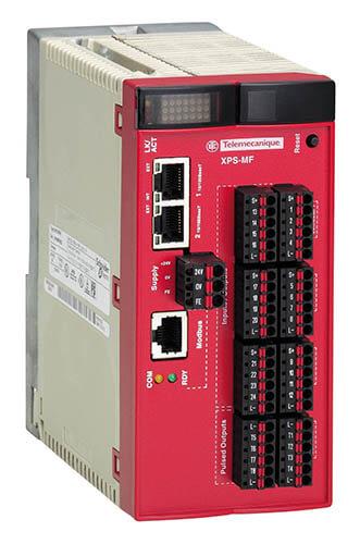 Bộ điều khiển PLC Schneider an toàn XPS MF Series