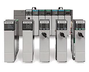 PLC Rockwell SLC 500