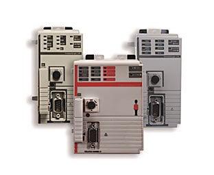 PLC Rockwell CompactLogix L4X & L4XS