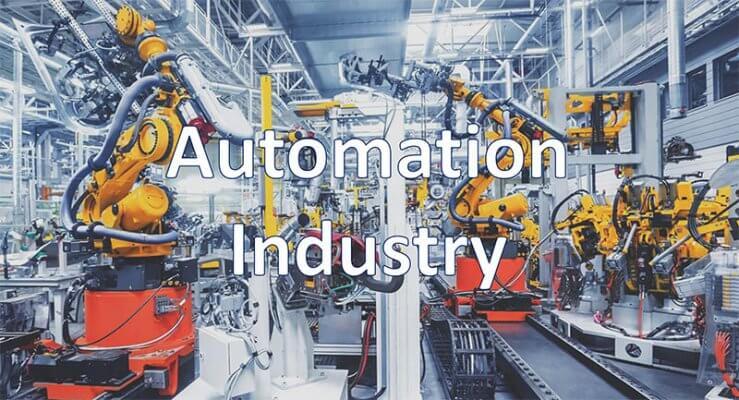 Tự động hóa công nghiệp (Automation Industry)