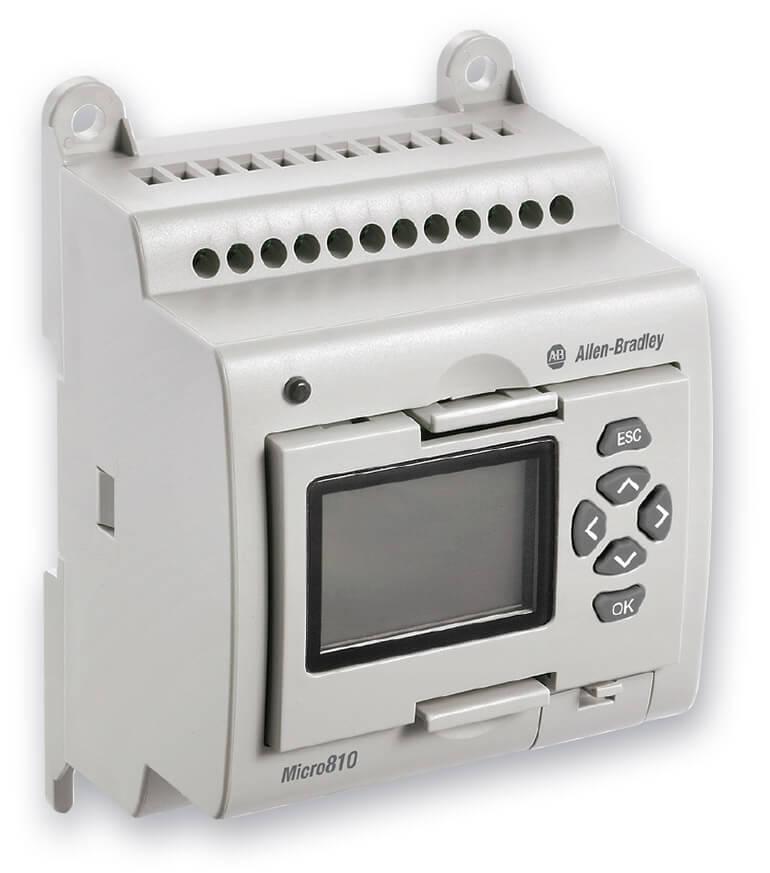 PLC Rockwell Micro810