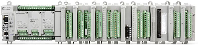 PLC Rockwell Micro870