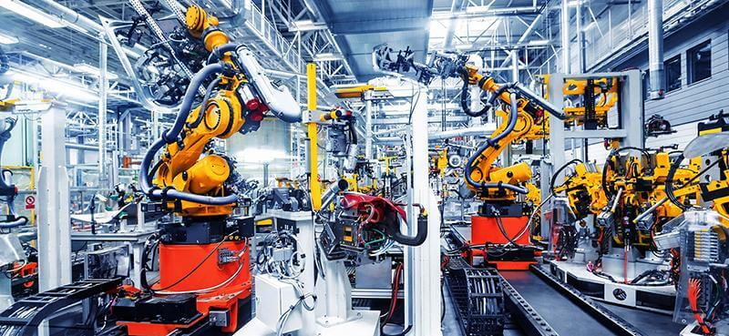 Robotics - người máy (cánh tay robot)