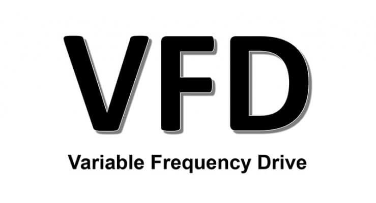 """VFD là gì? Tổng quan về biến tần """"Variable Frequency Drive"""""""