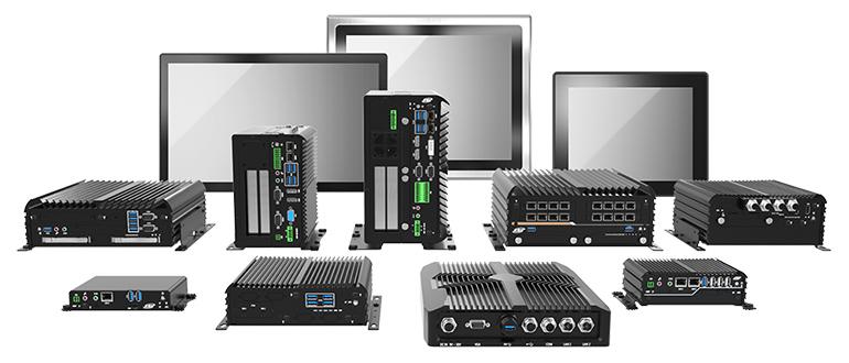 IPC là gì? Tổng quan về máy tính công nghiệp (Industrial PC)