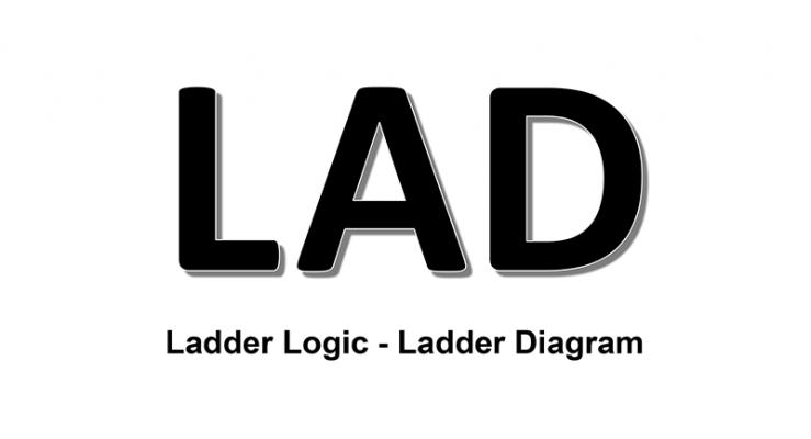 LADLD (Ladder LogicLadder Diagram)
