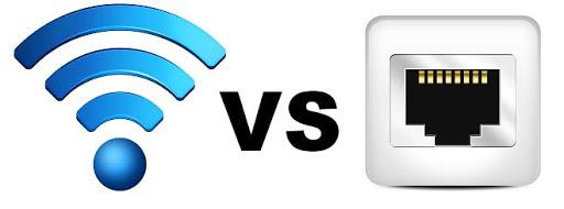 Wifi & EtherNet