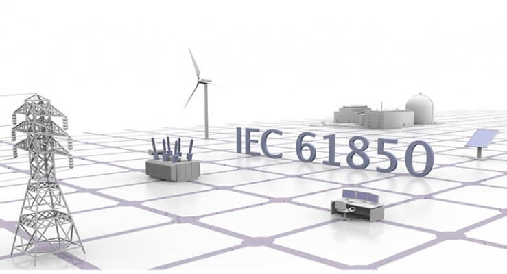 IEC 61850 là gì? Tìm hiểu tổng quan về giao thức IEC 61850
